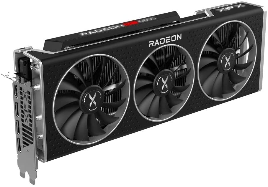 Best RX 6800