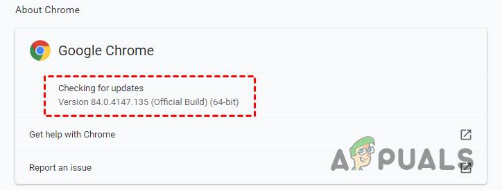Google drive video is still processing