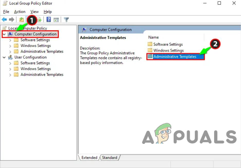 Windows a besoin de vos informations d'identification actuelles