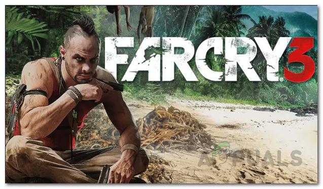 Far Cry 3 Won't Launch