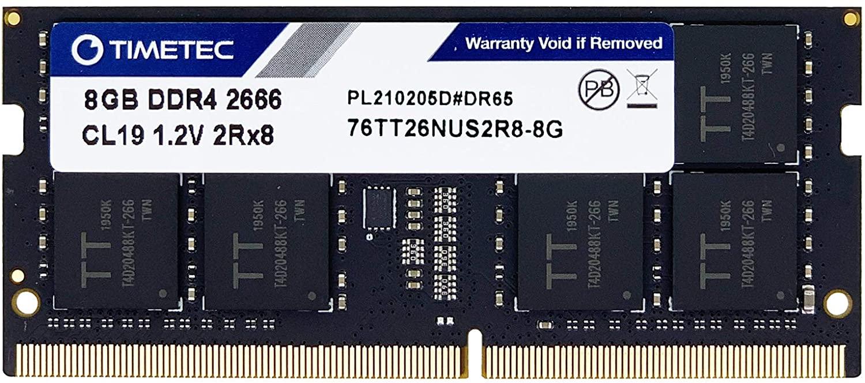 Best DDR4 RAM for Laptops